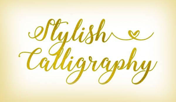 free wedding fonts # 71