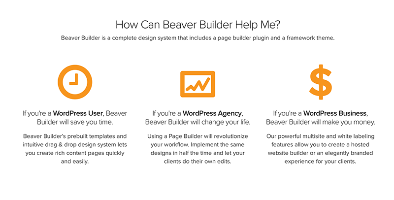 beaver-builder-features Free Up Your Time And Unleash Your Creativity With Beaver Builder
