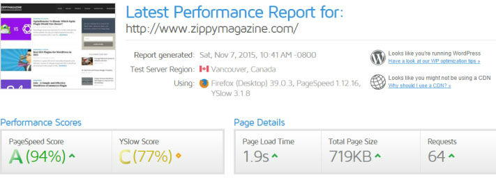 stage 6 Best WordPress Caching Plugins Compared