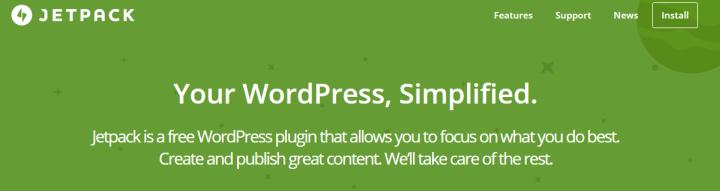 jetpack Top 7 Related Posts Plugins for WordPress