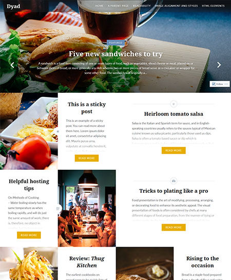 dyad-wordpress-theme 21+ Best Free Responsive WordPress Themes for 2017