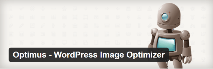 optimus 6 of the Best Image Optimization WordPress Plugins for Incredible Compression