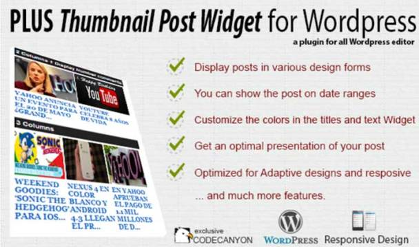 Plus-Thumbnail-Post-Widget 6 of the Best Popular Posts Plugins for Your WordPress Site