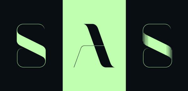 arx 22 Beautiful Premium Fonts for Logo Designs