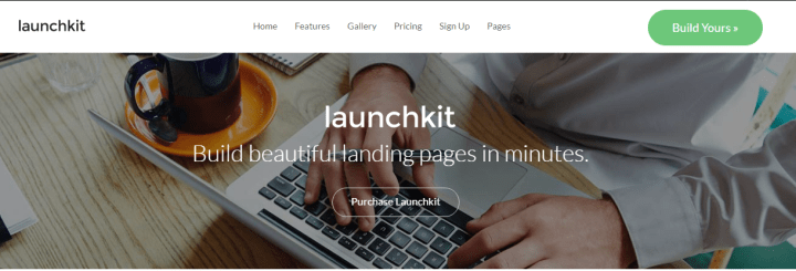launchkit 6 of Best Landing Page & Sales Page Themes for More Leads & Traffic