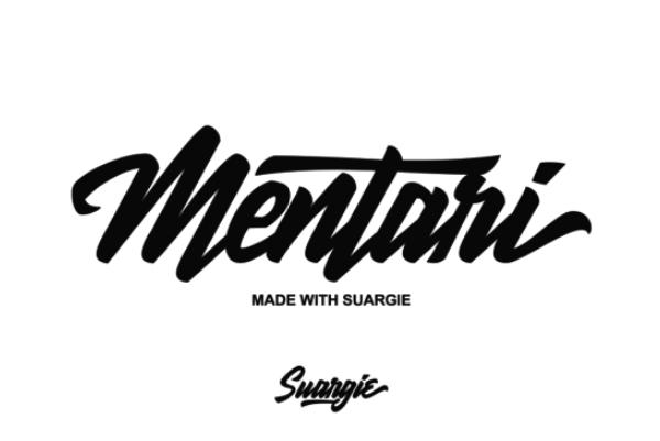 suargie 22 Beautiful Premium Fonts for Logo Designs