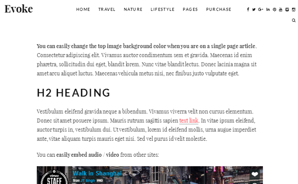 wordpress-themes-for-writers-evoke 15 of the Very Best WordPress Themes for Writers