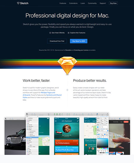 sketc 7 of the Best Web Design Tools for Designers