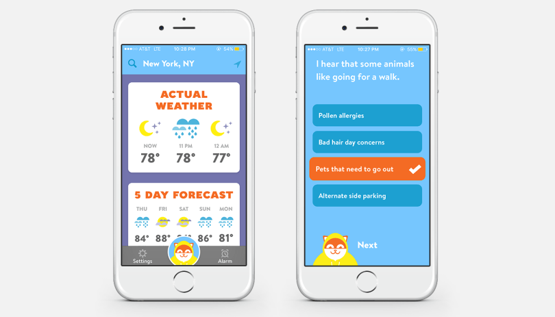 14 18 Beautiful and Useful Mobile Apps for your Inspiration