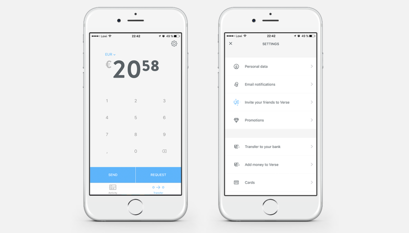 18 18 Beautiful and Useful Mobile Apps for your Inspiration