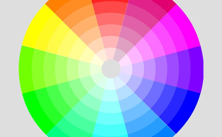 color-wheel Pair Colors Like a Pro in Your Next Project: Tips and Examples