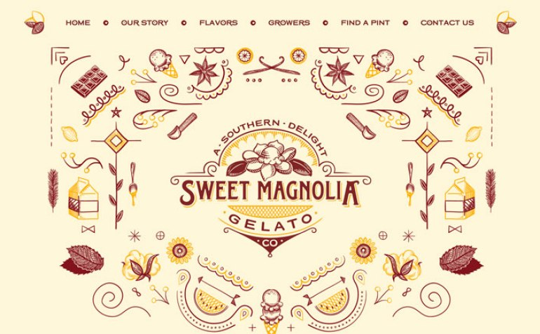 magnolia Pair Colors Like a Pro in Your Next Project: Tips and Examples
