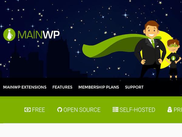 mainwp Best WordPress Management Plugins for Single Dashboard Control