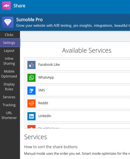 sumome 8 Best Social Sharing Plugins Compared