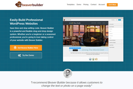 beaver-builder 15 Best Black Friday / Cyber Monday Deals for Designers and Developers