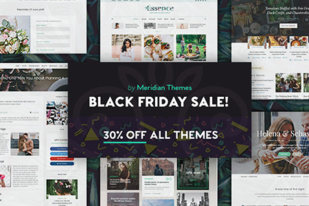 meridian-blk 15 Best Black Friday / Cyber Monday Deals for Designers and Developers