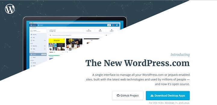 calypso WordPress and JavaScript 1 Year Later