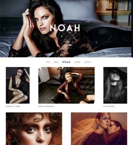 noah 8 Best Clean WordPress Themes For Blogging & Personal Websites
