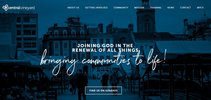 vineyard-weebly 15+ Best Examples Of Websites Built With Weebly