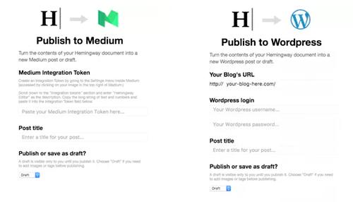 4d-hemingway-publish Grammarly vs Ginger vs JetPack vs Hemingway