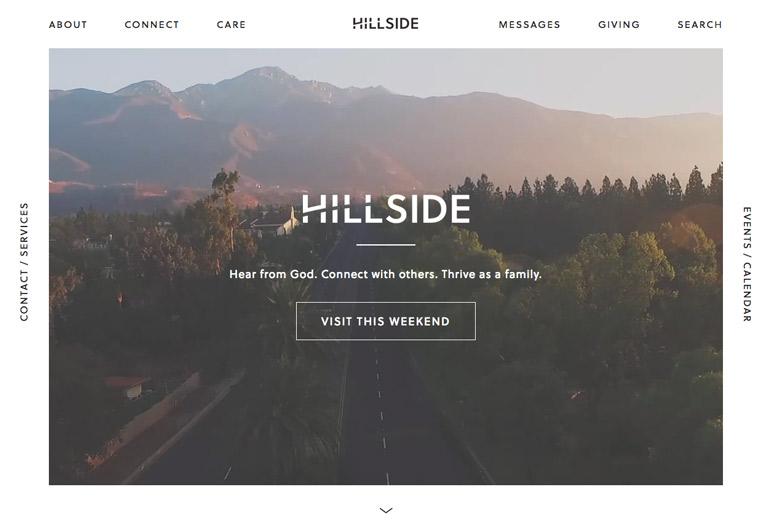 hillside 10 Design Details to Delight Users