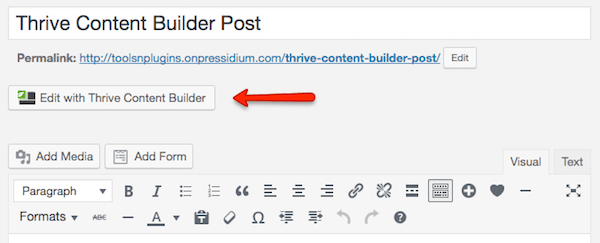 1b-tcb-editor-1 Thrive Content Builder and Landing Pages Review