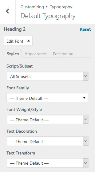 edit-typography 6 Easy Ways to Add Google Fonts to WordPress for Custom Typography