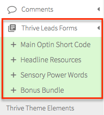1f-tcb-thrive-plugins Thrive Content Builder and Landing Pages Review