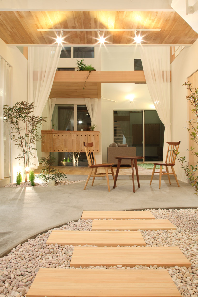 Small Room Design Japan