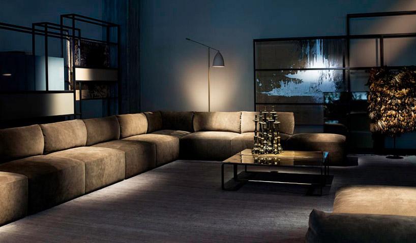 Bottega Veneta Home Collection 2012