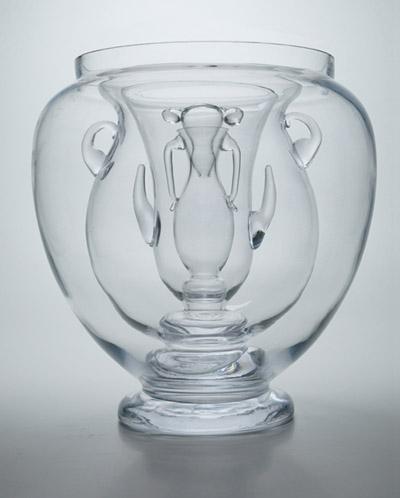 Andrea Bandoni Amp Joana Meroz The Archetypical Vase