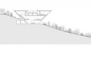 Makoto takei chie nabeshima TNA architectes maisons individuelles matarrana spain designboom
