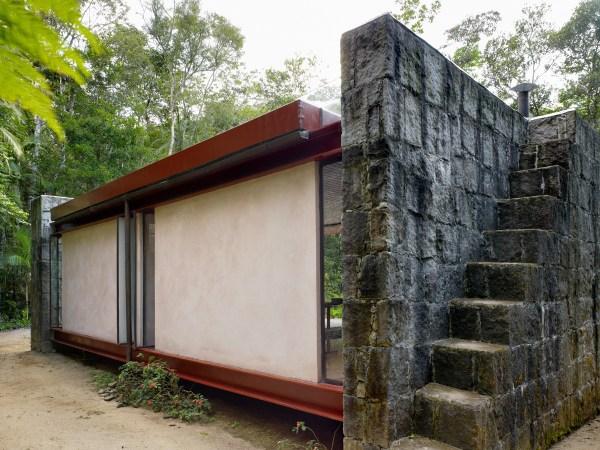 House in Rio Bonito, Brazil