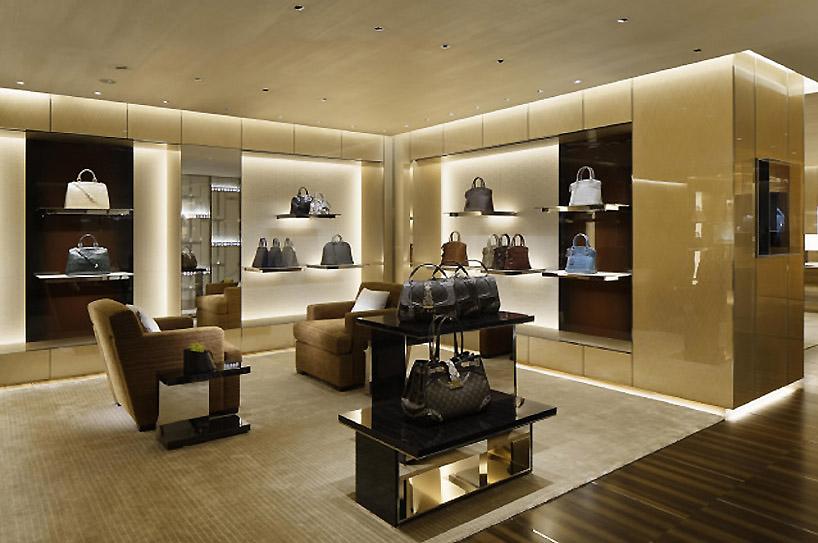 Boutique Shop Design Interior