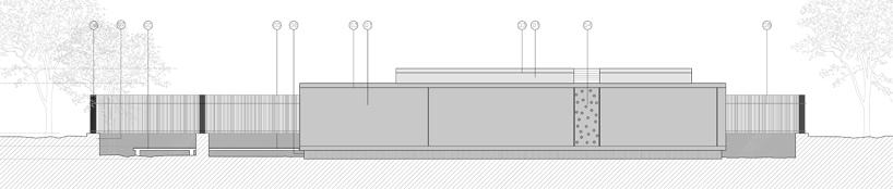 entrecielos hamam and spa by A4 estudio