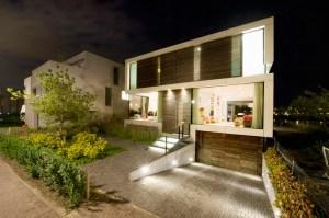 MARC architects: villa S2, amsterdam