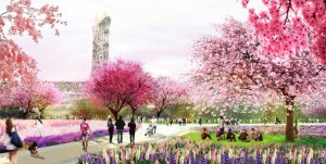 west 8: guangzhou huadi sustainable masterplan