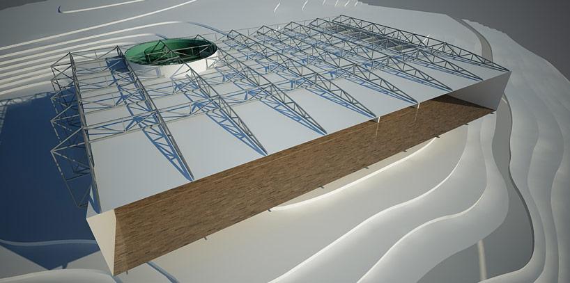 Florent Lesaulnier Designs Casa Lapo For Lapo Elkann