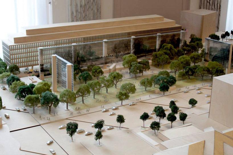 Philadelphia Museum Art Plans