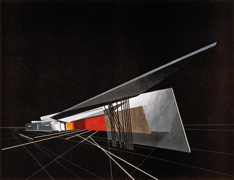 Zaha Hadid Furniture Design