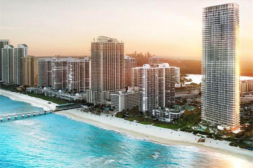 Herzog Amp De Meurons Jade Signature For Miami Revealed