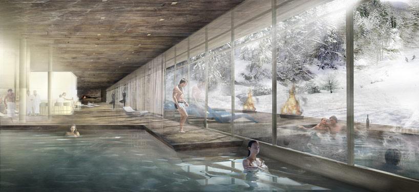 Japanese House Interiors