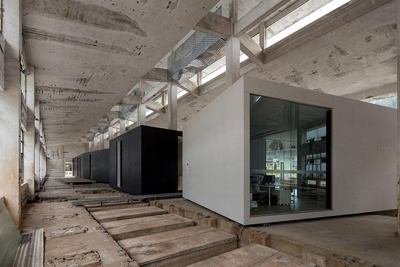 Galleria Interior Design