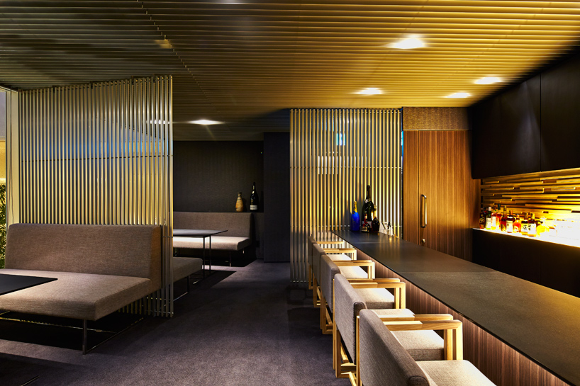 Kengo Kuma Adds To Hotel Campus With Royal Terrace Building