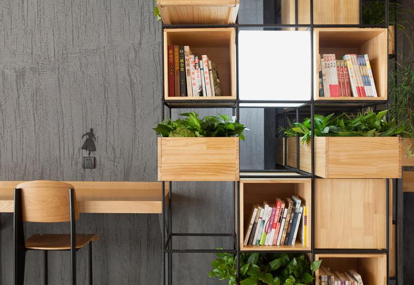 penda home cafes beijing china designboom