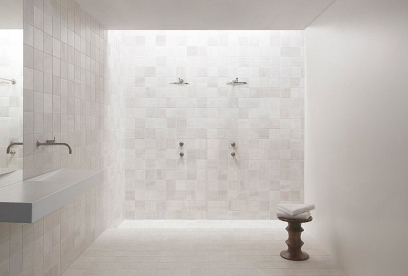 MOSA Scenes Wall Floor Color Gradations Bring Depth To
