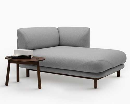 Nendo Adds Sofas Beds Shelves To Peg Collection For