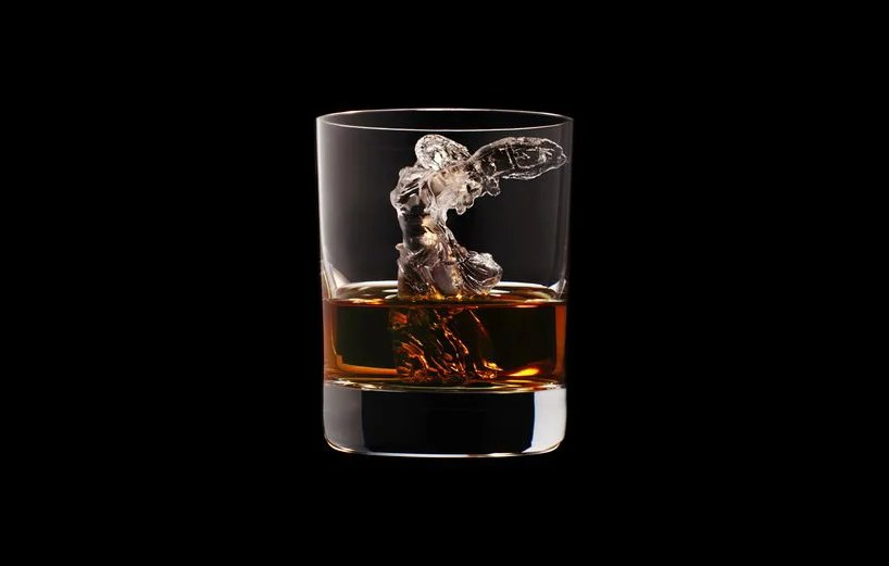 CNC-milled-ice-cubes-japanese-brewing-suntory-designboom-12