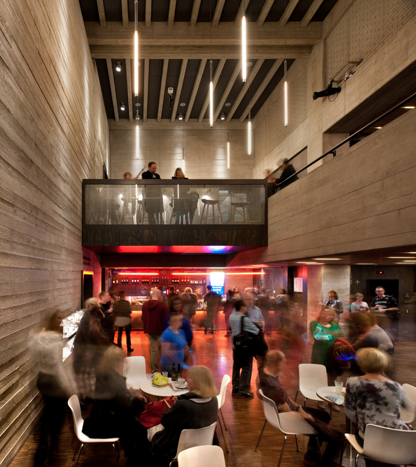 National Theatre Bar