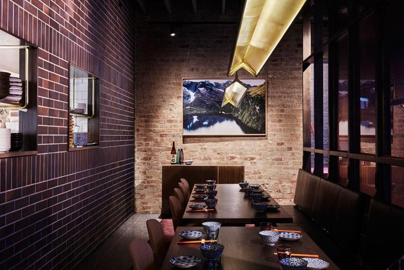 Technes Chinese Restaurant In Melbourne Retains